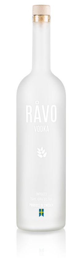 Ravo Bottle