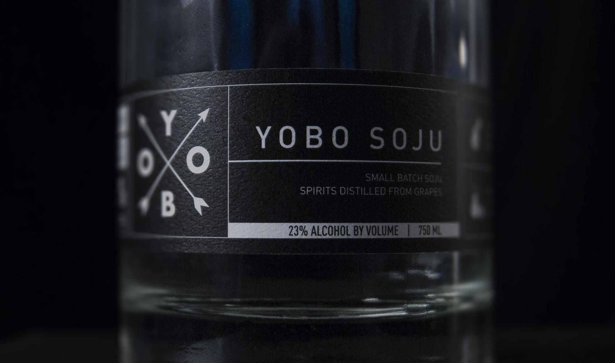 Yobo Soju | PalmBay