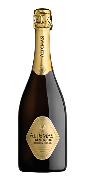 Altemasi Riserva Graal bottle