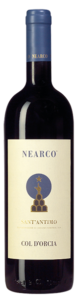 Col d'Orcia Nearco Toscana bottle