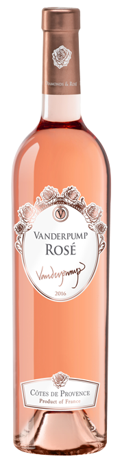 Vandepump Rose
