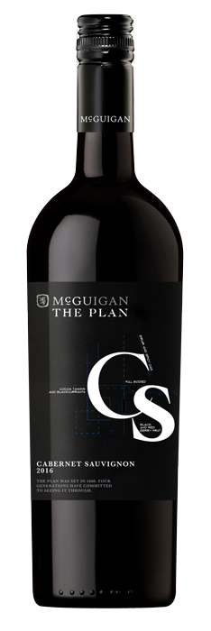 McGuigan The Plan Cabernet Sauvignon