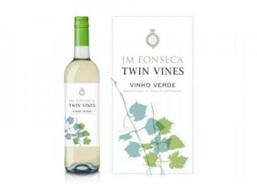Twin Vins Bottle