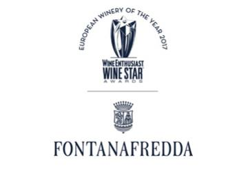 "Fontanafredda named ""European Winery of the Year"""