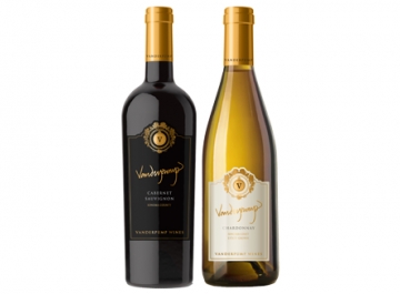 Vanderpump Introduces Two New California Wines
