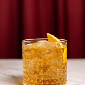 Dos Maderas Old-Fashioned