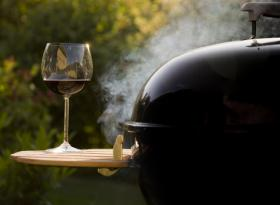 BBQ and Wine Pairing
