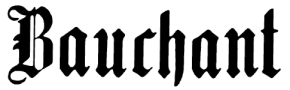 Bauchant Logo