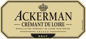 Crémant de Loire Sparkling Cuvée Blanc FT Label