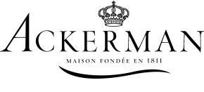 Ackerman- Logo