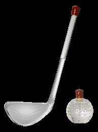 Alexander Grappa - Golf