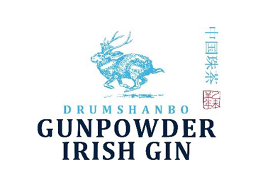 Gunpowder Irish Gin (Drumshanbo)