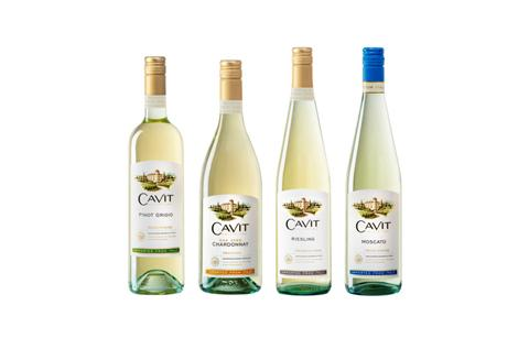 Cavit Screwtop