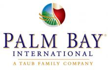 Palm Bay International logo