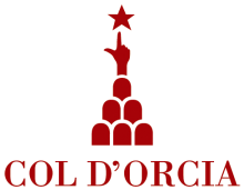 Col d'Orcia logo