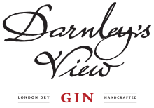 Darnley's View London Dry Gin logo
