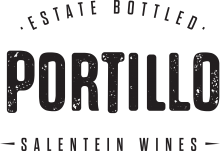Portillo Logo