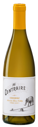 Au Contraire Chardonnay - Russian River Valley bottle