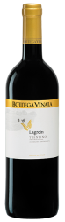 Bottega Vinaia Lagrein bottle
