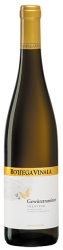 Bottega Vinaia Gewürztraminer bottle