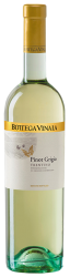 Bottega Vinaia Pinot Grigio bottle