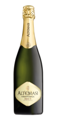Altemasi Brut bottle