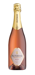 Altemasi Brut Rosé bottle