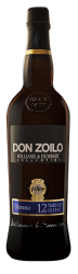 Don Zoilo Collection Oloroso bottle