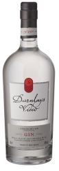 Darnley's View London Dry Gin Darnley's View, Original bottle