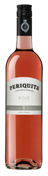 Periquita Rosé bottle