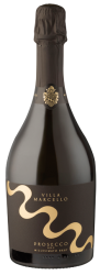 Villa Marcello Millesimato Brut Prosecco Bottle