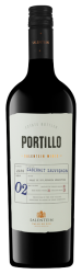 Portillo Cabernet Sauvignon bottle