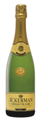 Cremant Brut Bottle Shot