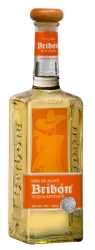 Bribon Reposado Bottle Image