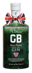 William's GB Gin