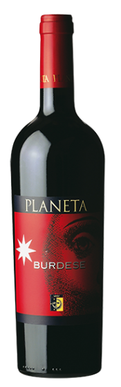 Planeta Burdese bottle