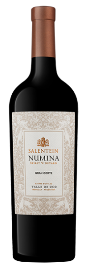 Salentein, Bodegas Numina 2010 bottle