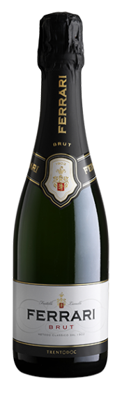Ferrari Brut Bottle