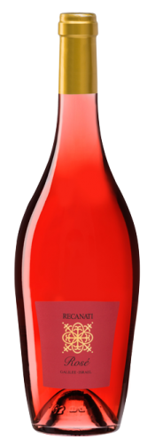 Recanati Rose bottle
