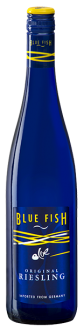 Blue Fish Riesling (Original) bottle