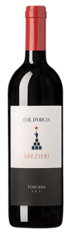 Col d'Orcia Spezieri bottle