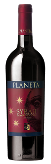 Planeta Syrah bottle