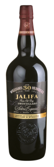"""Jalifa"" 30 Year Amontillado"